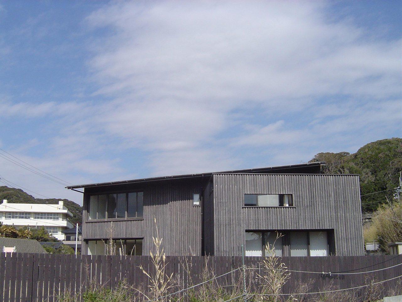 yasushi horibe architect associates